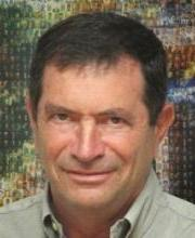 Prof. Menahem Blondheim