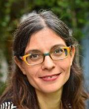 Dr. Ayelet Even-Ezra