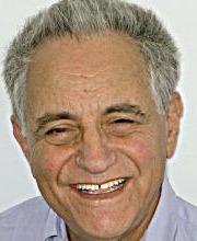 Prof. Benjamin Kedar